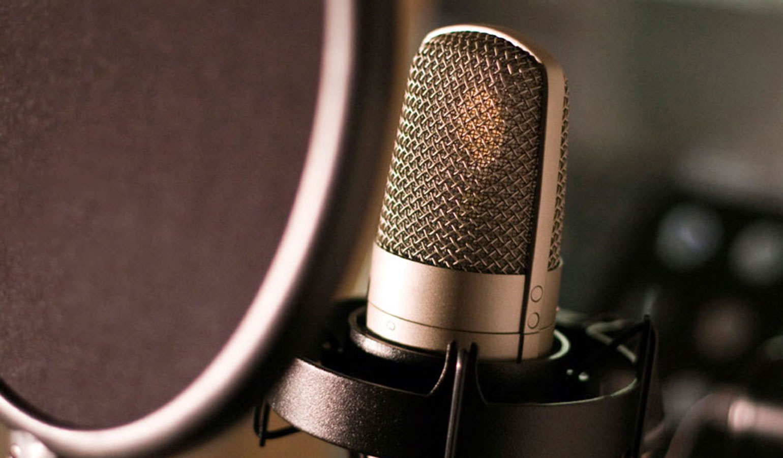 TV/Radio Corporate Voiceovers 2020 Demo
